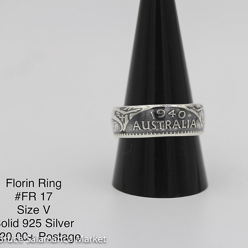 Florin Ring FR#17