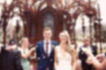Rachael Calvert Weddings