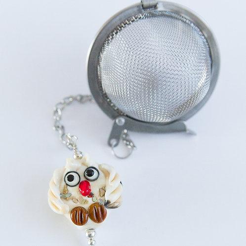 Tea Infuser -Owl