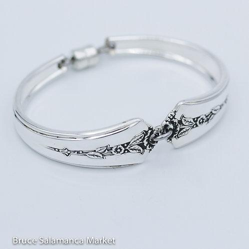 Spoon Bracelet #3