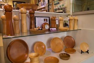 Peppercorn Gallery