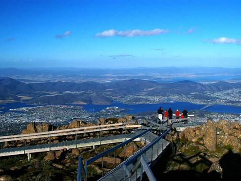 Wellington Park - Kunyani