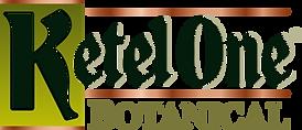 Kettle One Botanical Logo.png