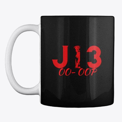 J13 MidsUp Mug
