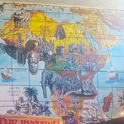 The inspiration behind Kalahari Waterpark and resort! Dream Castle Travel Club..