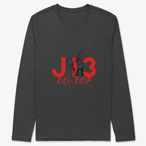 J13 MidsUp Long Sleeve