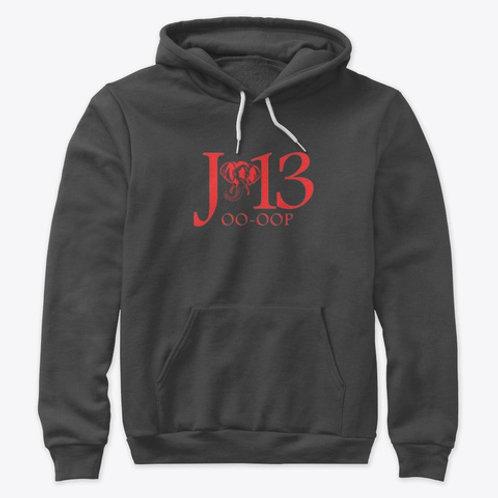 J13 TrunksUp Hoodie