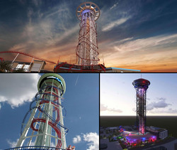 Skyscraper-roller-coaster-worlds-tallest-Polercoaster-in-2017