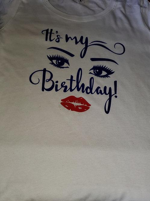 My BirthdayTank