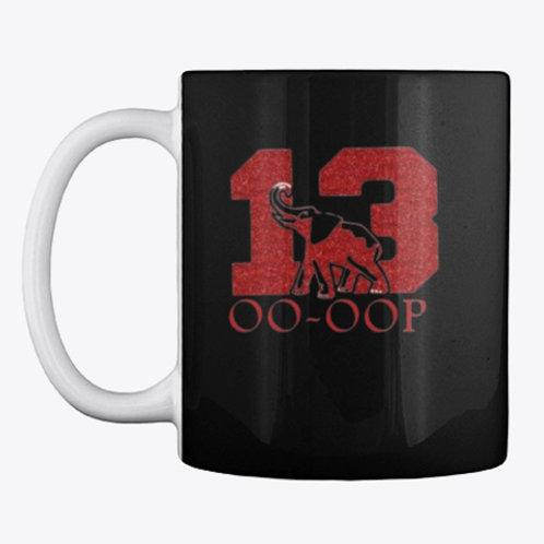 J13 Oo-Oop Mug