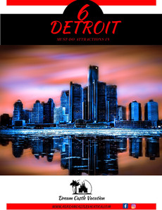 All Things Detroit & Other Cities