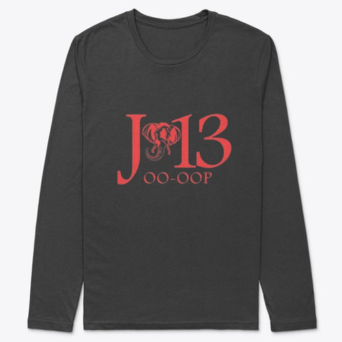J13 TrunksUp Long Sleeve