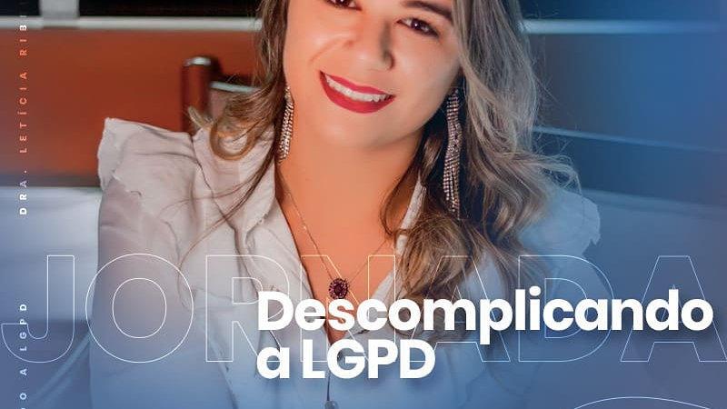 Curso Gratuito Descomplicando a LGPD