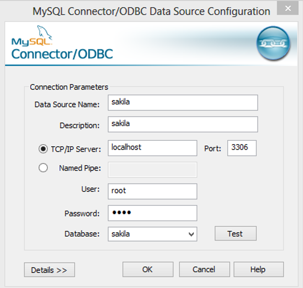 cognos framework manager query subject symbol