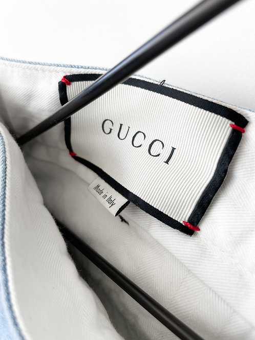 Calça Alfaiataria Gucci
