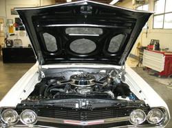 65 CHEVELLE ENGINE-1