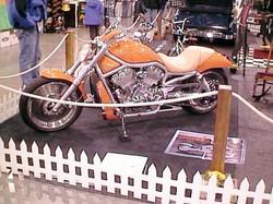 SS MOTOR CYCLE - 1