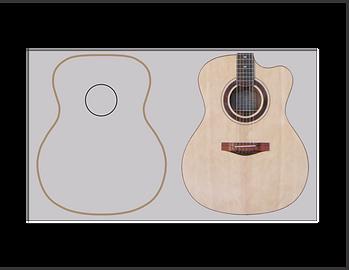 MP Guitars