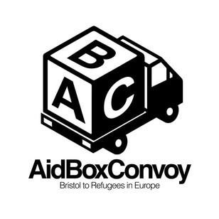 Aid Box Convoy Logo.