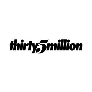Thirty5Million Logo.