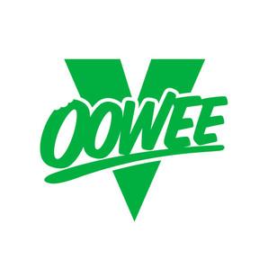 Oowee Vegan Logo.