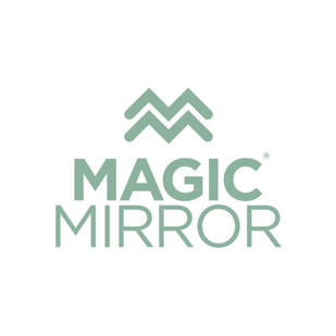 Magic Mirror Logo.
