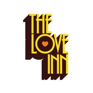 The Love Inn Logo.