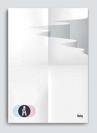 Analog Poster.