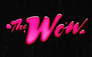 The Wow Logo.