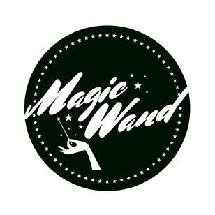 Magic Wand Logo.