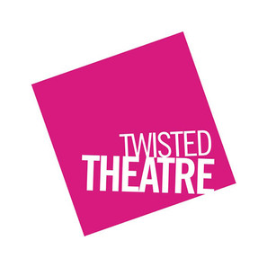 Twisted Theatre Logo.