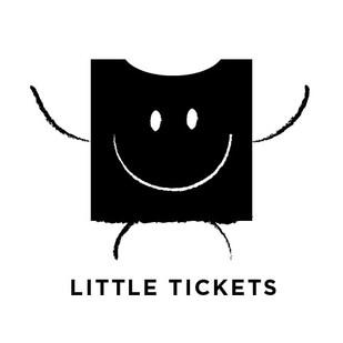Little Tickets Logo.