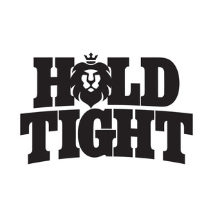 Hold Tight Logo.