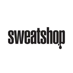Sweatshop Logo.