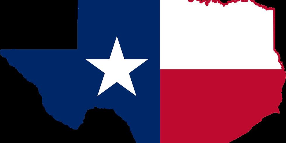 R & J Texas Ho Down!!!!