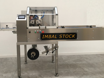 Nieuwe machine voor verpakken met papier gepresenteerd op Empack