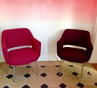 """""""tapissier""""""""tapisserie""""""""sièges""""""""fauteuils""""""""paris""""""""atelierdm""""""""fauteuil""""""""annees50""""""""paris10"""""""