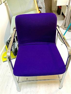 tapissier paris fauteuil de bureau atelierdm paris 10