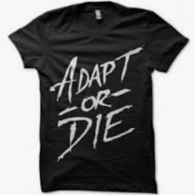 Adapt or Die #CoronaTimes