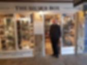 Th Silver Box Jewellery Shop Skipton Yorkshire