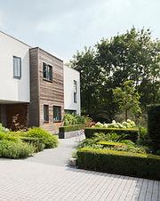 Villa moderne