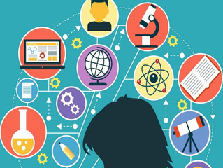 "Наша научная онлайн-школа                   ""PRO-будущее"""