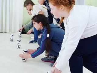 """Мы объявляем начало Второго конкурса детских научно-исследовательских проектов """"Добро по-научно"""