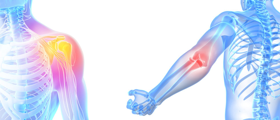 South Wales Shoulder and Elbow Clinic, Shoulder Arthritis