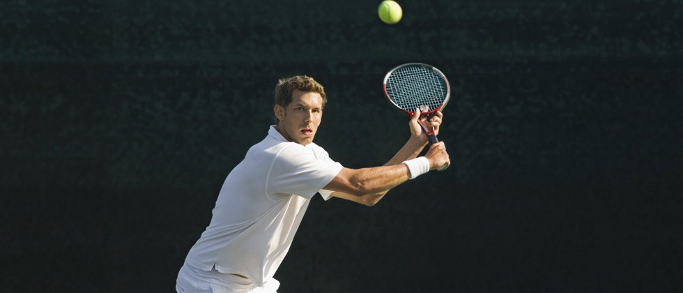 South Wales Shoulder and Elbow Clinic, Tennis Elbow