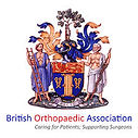 Tim Matthews, member of the British Orthopaedic Association