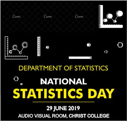 National Statistics Day Celebration