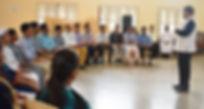 Workshop on Interview Skills