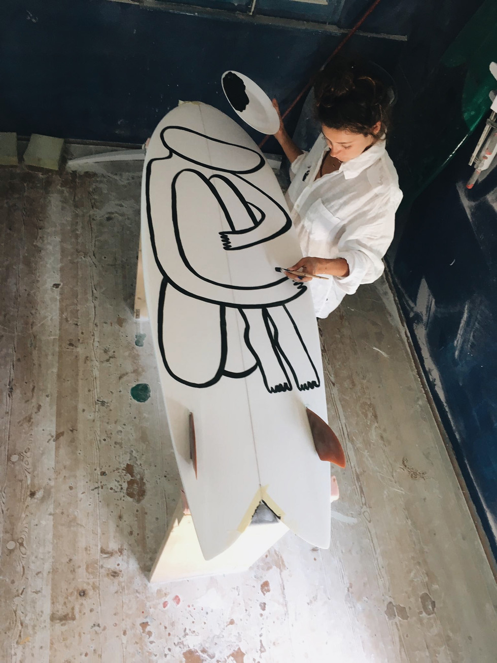 "Les Ateliers Baume ""Love"" 2020"