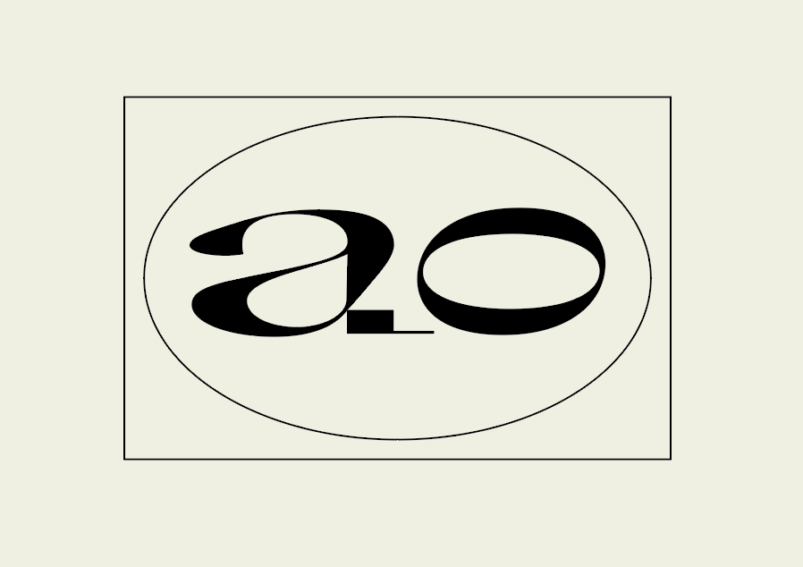 Glyphs, 2020  Research in glyph design, typeface  Industries: Design, Fashion, Lifestyle
